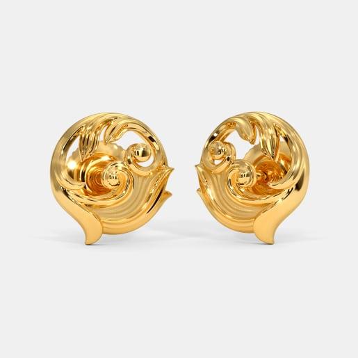 The Esme Stud Earrings