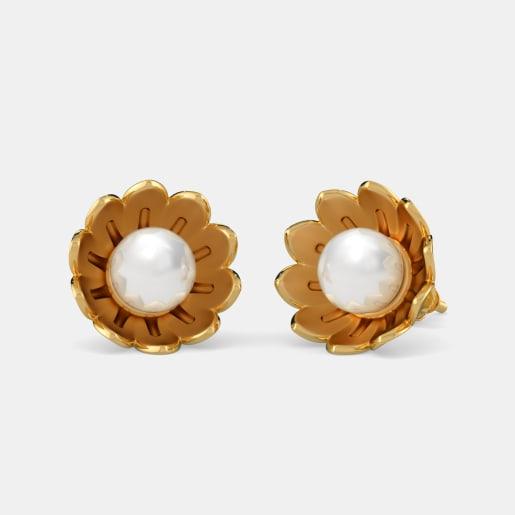 The Mandira Earrings