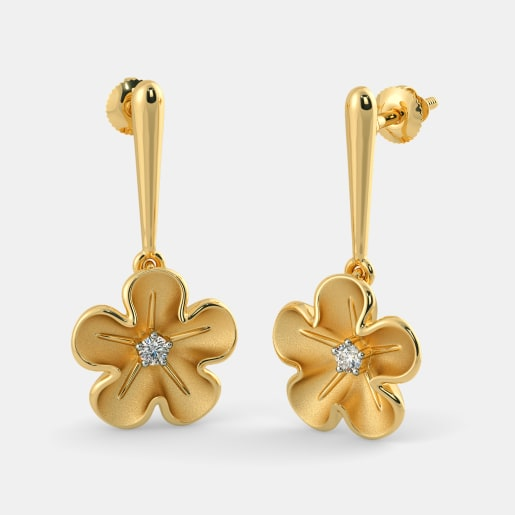 The Charlet Drop Earrings