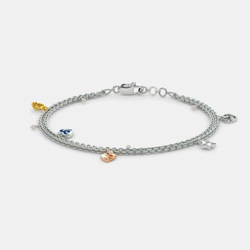 The Fem Delar Bracelet