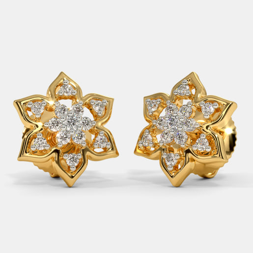 The Caroun Stud Earrings