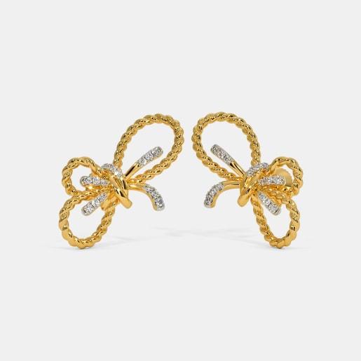 The Magritte Stud Earrings