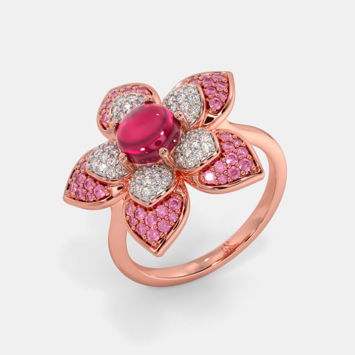 The Soleia Ring