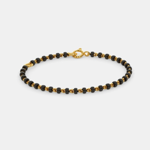 The Kusa Infant Bracelet