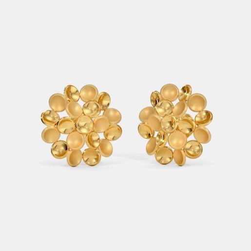 The Titania Stud Earrings