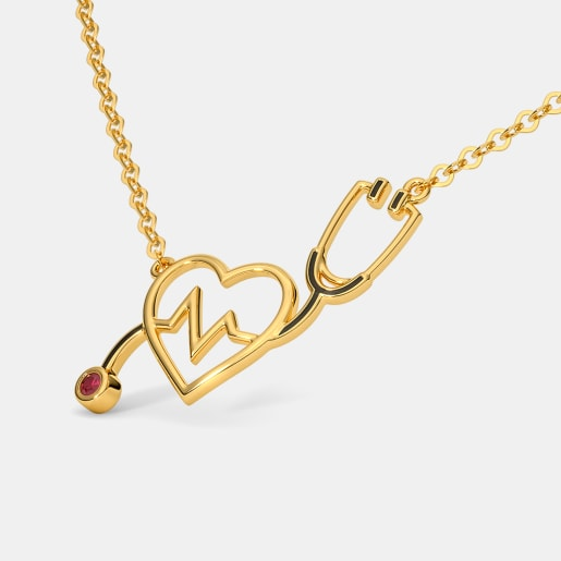The Rumine Necklace
