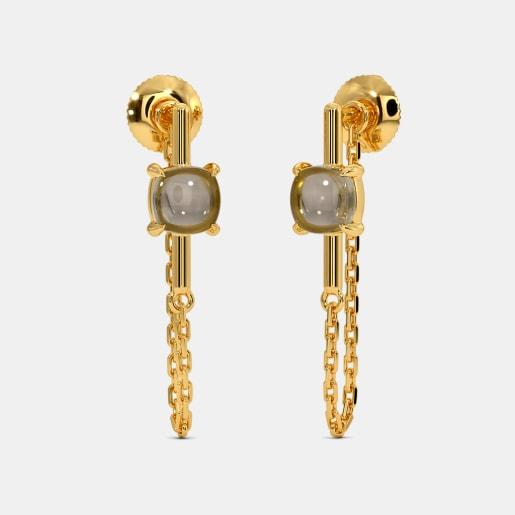 The Mirabel Drop Earrings