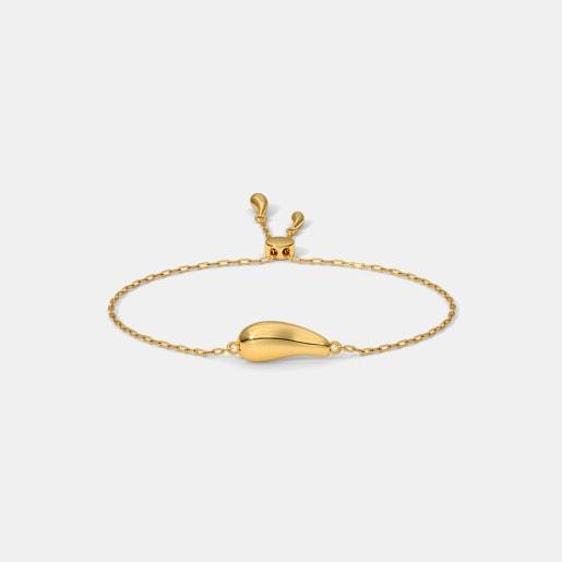 The Rylee Slider Bracelet