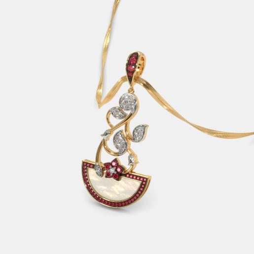 The Talia Pendant