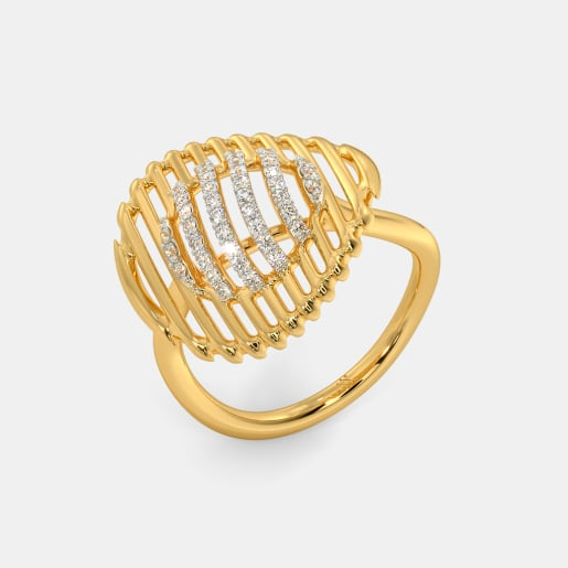 The Zale Ring