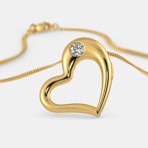 The Love Melody Pendant