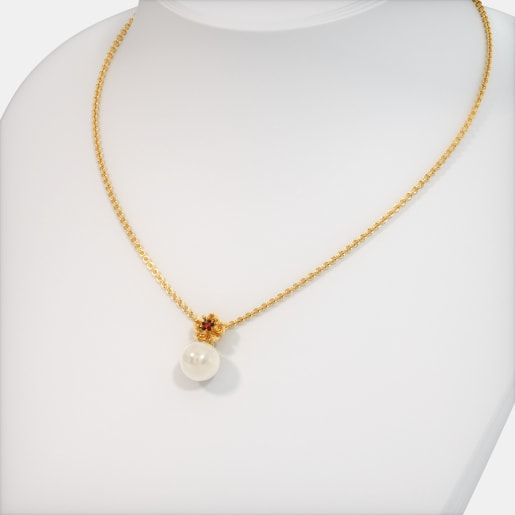 The Hanae Necklace