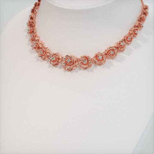 d6610807b Diamond Necklaces - Buy 150+ Diamond Necklace Designs Online in ...