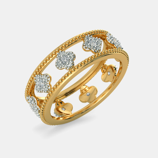 The Camyla Ring