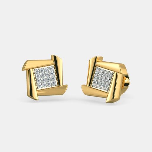 The Delphi Stud Earrings