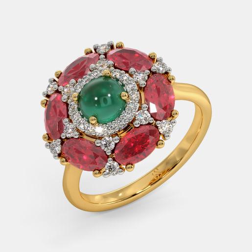 The Elias Ring