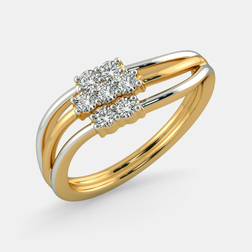 Engagement Rings Buy 150 Engagement Ring Designs Online In India