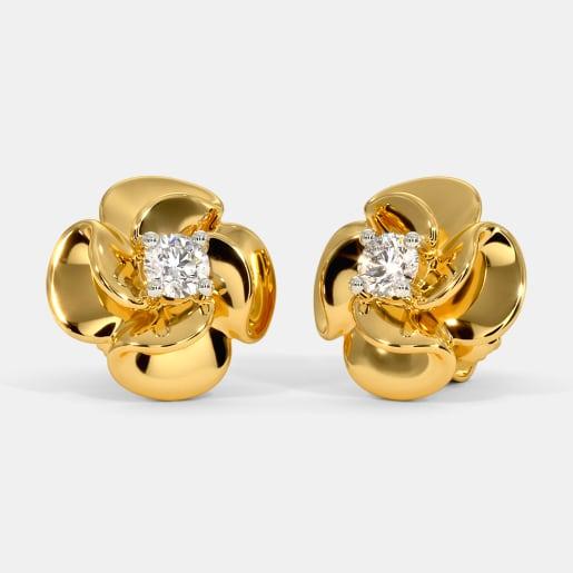 The Reenie Stud Earrings