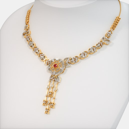 The Gianne Necklace