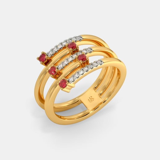The Abiah Ring