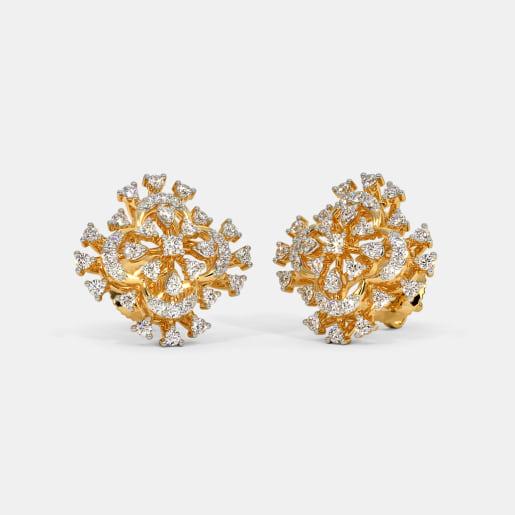 The Penina Stud Earrings