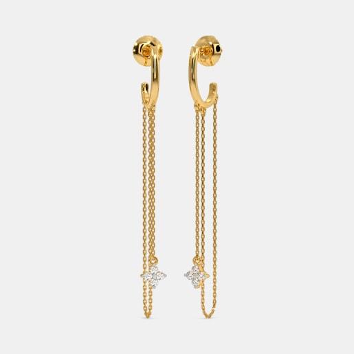 The Romil Dangler Earrings