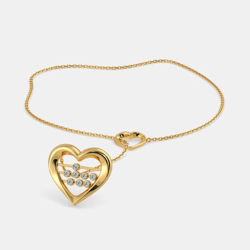 The Love Code Necklace