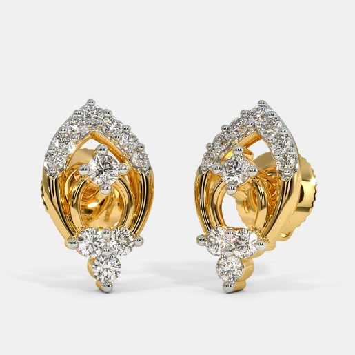 The Andino Stud Earrings
