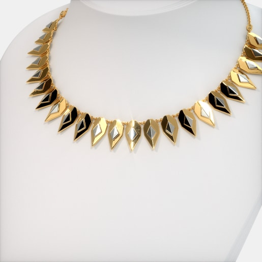 The Vigilant Femme Necklace