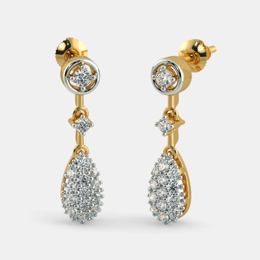 The Lavinia Earrings