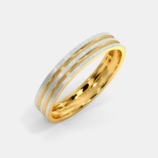 Plain Gold Rings Buy 150 Plain Gold Ring Designs Online In