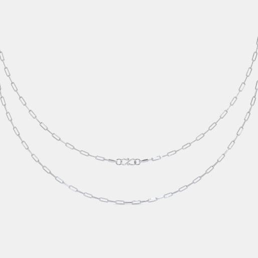 The Auner Platinum Chain