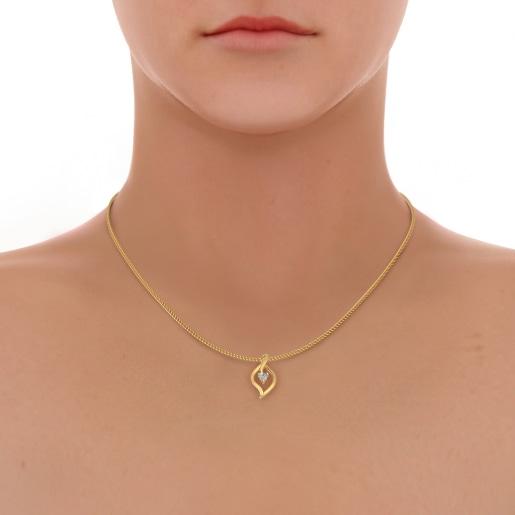The Pippa Pendant