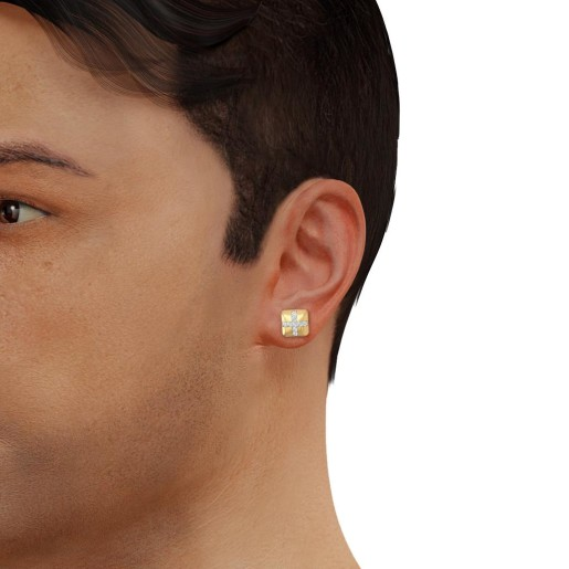 The Autre Earring For Him