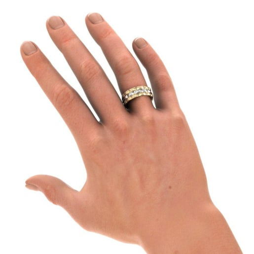 The Ashton Ring