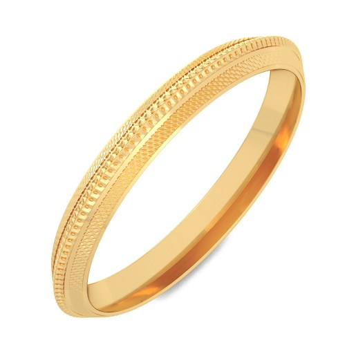 439af7f0b61cb Buy Men's Gold Bangle Designs Online in India 2019 | BlueStone.com