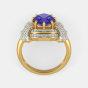 The Pegu Ring