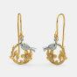The Shanice Drop Earrings