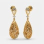 The Abir Drop Earrings