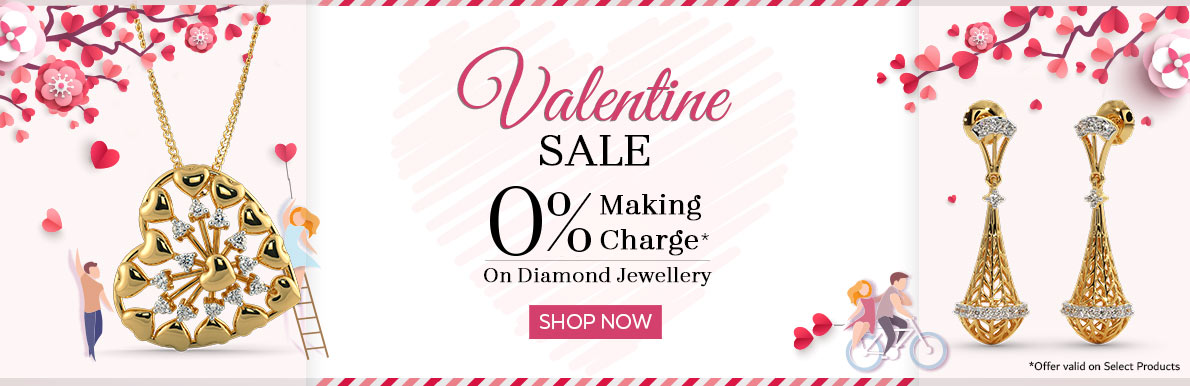 Online Jewellery Shopping Store India Buy Gold And Diamond
